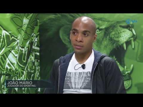 """""""Equipa sente-se protegida pelo Presidente"""" - João Mário (11/11/2015)"""