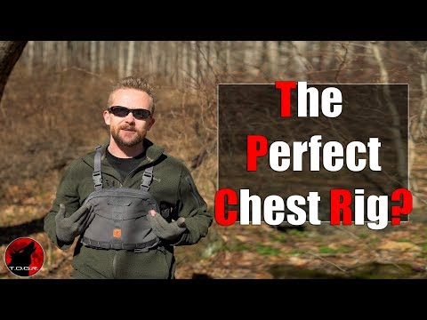 Helikon-Tex Numbat Chest Pack - Review