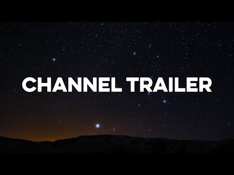 VisitScotland Channel Trailer 2019