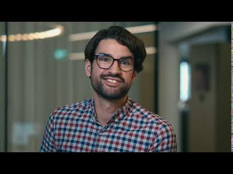 Oliver Nyffeler - In love to work for Switzerland Tourism