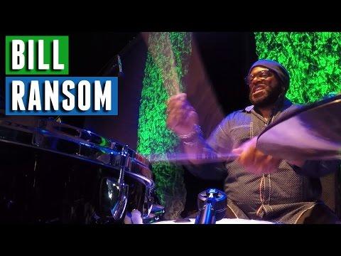 "Bill Ransom | ""Love Gangster"" by Beth Hart"