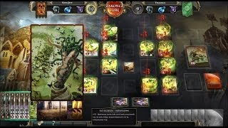 Might & Magic Duel of Champions - Road to Paris 2014 Trailer