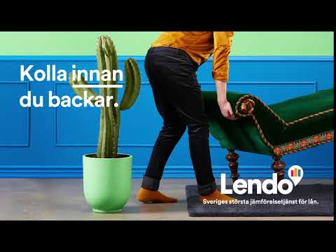 Jämför innan du lånar - Kaktusen