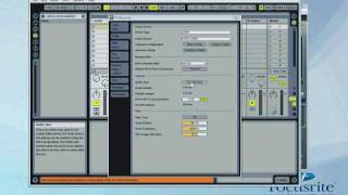Focusrite support tutorial: setting up Ableton Live - YouTube