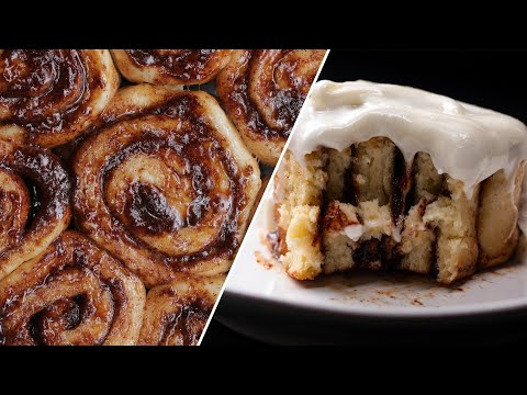 The Instant Pot Cinnamon Roll Of Your Dreams ?Tasty