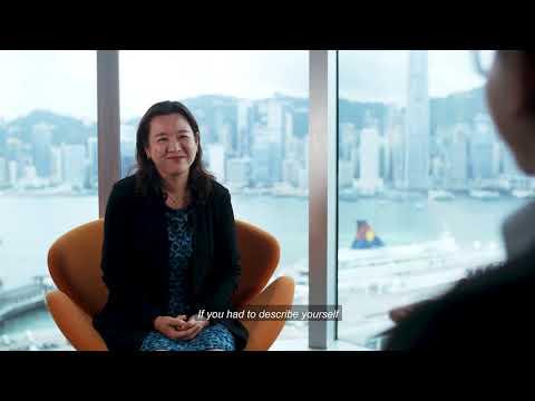 60 minute mentors, Cecilia Qi, episode 1: Meet Cecilia