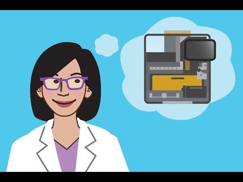 Meet the Microlab Prep