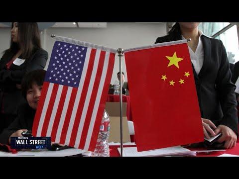 China Escalates Its Regulatory Crackdown Campaign
