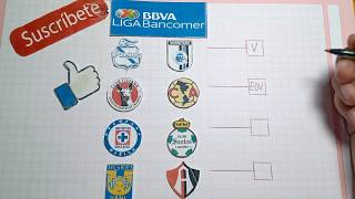 MIS PRONÓSTICOS PARA LA JORNADA 3 DE LA LIGA MX TORNEO CLAUSURA 2020.