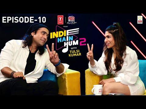 Indie Hain Hum Season 2 with Tulsi Kumar   Watch Ep10 - Jubin Nautiyal   T-Series   Red FM