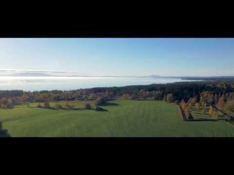St. Olavsleden: Rödön