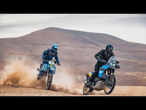 Yamaha Ténéré 700 Rally Edition | Motosx1000