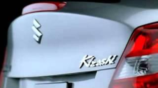 Review of Maruti Suzuki Kizashi