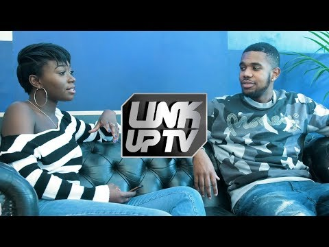 Ramz sits down for a conversation with Hemah | Link Up TV
