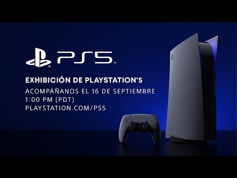 [ESPAÑOL] EVENTO DIGITAL DE PLAYSTATION 5