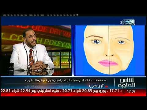 الناس الحلوة | الحلقة الكاملة 18 اغسطس مع د. ايمن رشوان