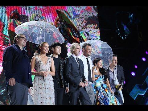 """Premiere mundial en China de """"Transformers, el último caballero"""""""