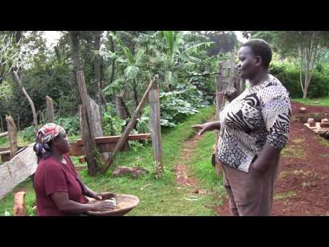 Kenya's Ekegusii language