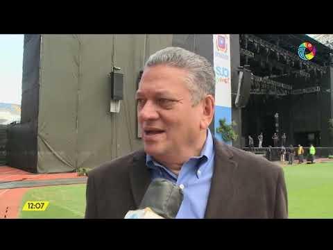 Costa Rica Noticias - Meridiana Martes 14 Setiembre 2021