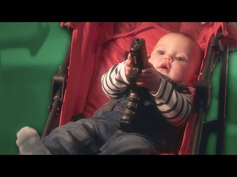 connectYoutube - Baby With A Gun 2