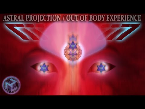 REAL POTENT!!! 7 HOURS ASTRAL PROJECTION MEDITATION ✔ (777hz) BINAURAL BEATS + ISOCHRONIC TONES