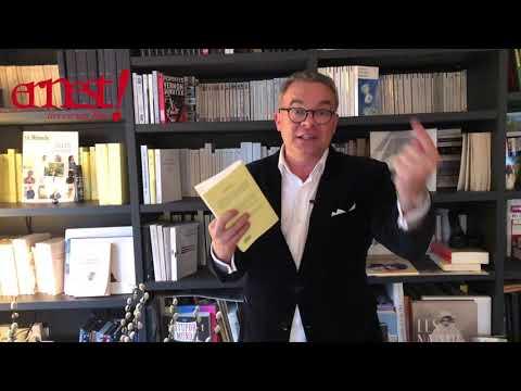 Vidéo de Patrick Rambaud