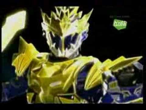 Ryukendo episode 1 in hindi : Inazuma eleven le film bande annonce