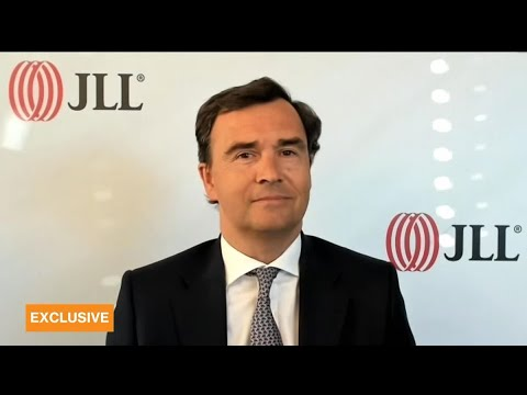 JLL CEO: 'Everybody' Looking Forward to Office Return