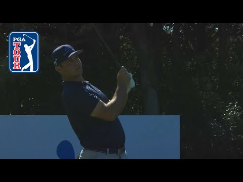 Gary Woodland Highlights | Round 4 | THE CJ CUP 2018