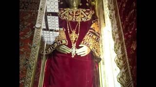 Moaștele Sfintei Împărătese Elena