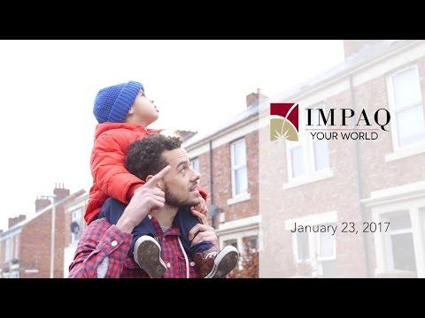 IMPAQ Your World - January 23, 2017