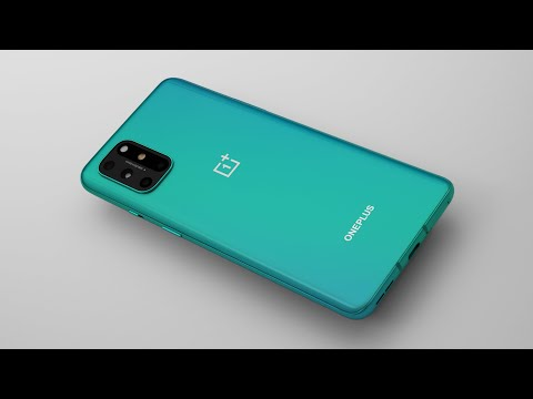 My OnePlus 8T Review!