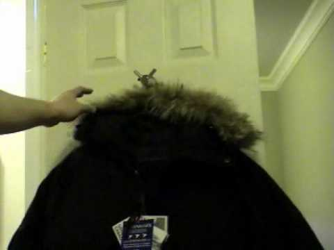Canada Goose hats replica authentic - Related video ZhCTaPBlC1M :