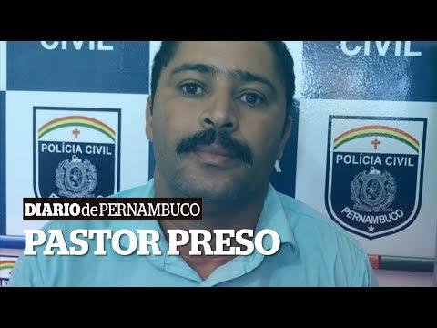 Pastor é preso suspeito de manter centro de tortura no Cabo