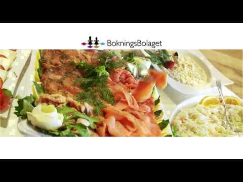 Boka din konferens och kick-off hos BokningsBolaget -- Reklamfilm 1