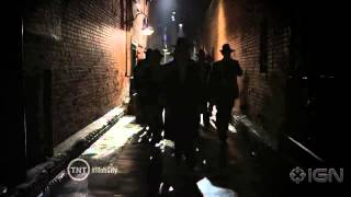 Mob City Trailer