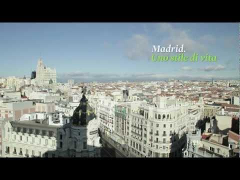 Madrid. Un estilo de vida