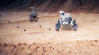 Марс — следующая