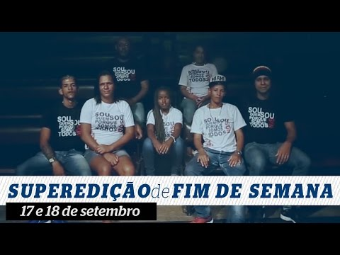 Destaques de Superedi��o do DP de 17 e 18 de setembro