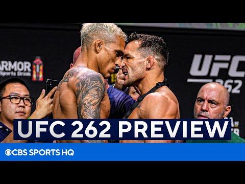 FULL UFC 262 Preview: Oliveira vs Chandler, Ferguson vs Dariush, & MORE | CBS Sports HQ