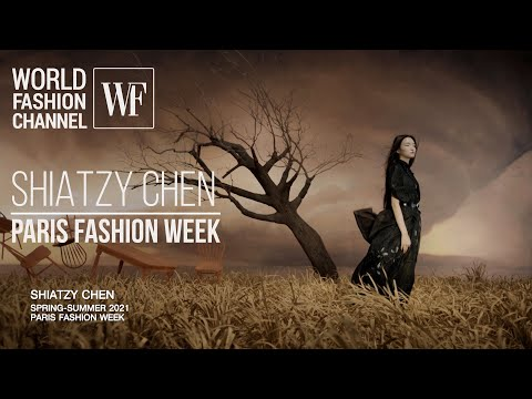 Shiatzy Chen spring-summer 2021 | Paris Fashion Week