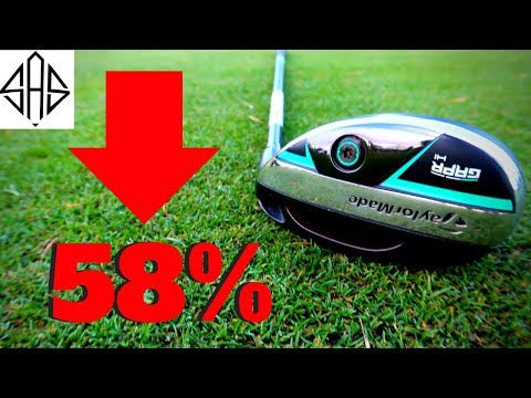 PERFECT TIME TO BUY A TAYLORMADE GAPR HYBRID!? (MASSIVE DROP)