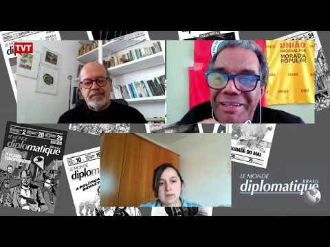 A luta pela cidade, despejos e ocupações na pandemia – Programa Le Monde Diplomatique Brasil #44