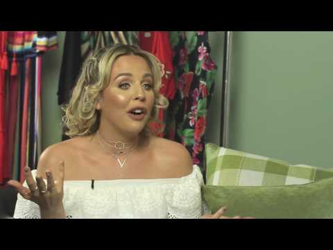 matalan.co.uk & Matalan Voucher Code video: Behind the Scenes with Lydia Bright – Suitcase Essentials