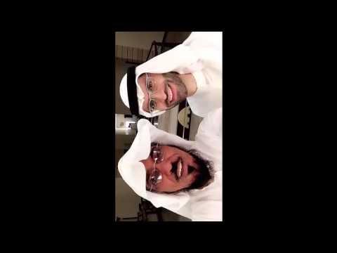 سلمان العودة   محارب السرطان والفقر(سلطان عمر)
