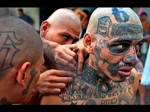 Along With The Most Dangerous Criminals Alive  -  Top DocumentarY 2017