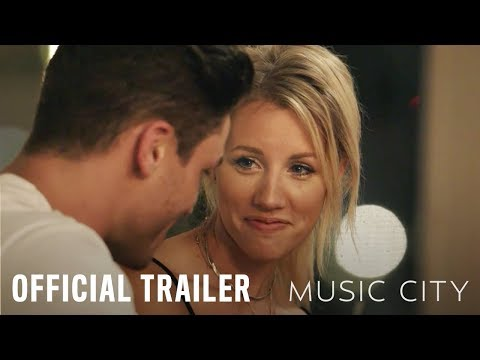 connectYoutube - MUSIC CITY on CMT | Trailer