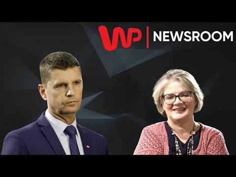Dziś gośćmi m.in. Dariusz Piontkowski  i Dorota Zawadzka