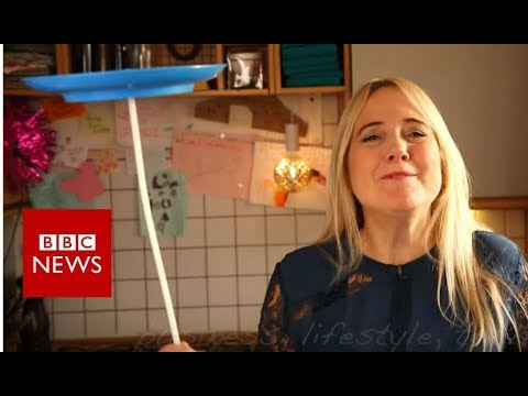 connectYoutube - BLT: What Holds Women Back? - BBC News