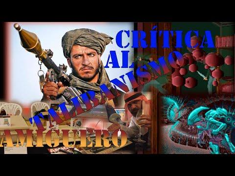 La Meca del Clásico - 04 - Crítica al Talibanismo Amiguero / Balance sobre mi período en AmigaWave